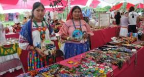 México El INAH protegerá la propiedad intelectual de culturas indígena (2)