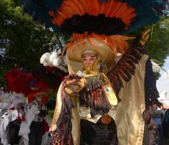 México El INAH protegerá la propiedad intelectual de culturas indígena (3)