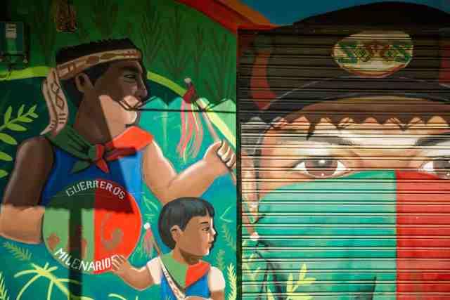 Foto: Centro Nacional de Memoria Histórica