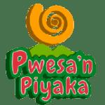 20. logo Pwesa'n Piyaka - banner - Pwesa'n Piyaka