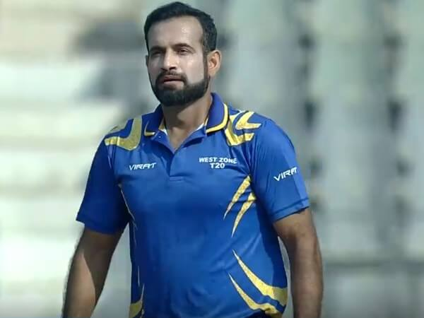 Irfan Pathan in Trouble: Ill-Advised Irfan Pathan's CPL