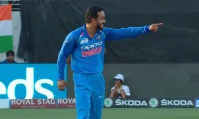 ICC World Cup 2019: Kedar Jadhav Declared Fit for World Cup 2019