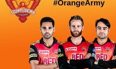 IPL SRH Team 2019