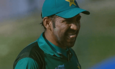 Sarfaraz Ahmed may not lead Pakistan in 2019 World Cup