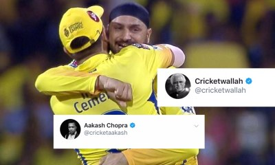 IPL 2019 Match 1 CSK vs RCB: Twitter Reaction Over CSK's Win