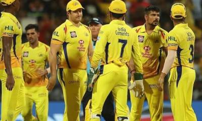 IPL 2019: Best XI for Chennai Super Kings