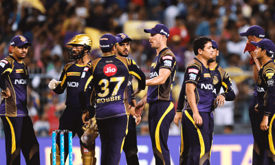 IPL 2019: Pre-Tournament Best XI for Kolkata Knight Riders