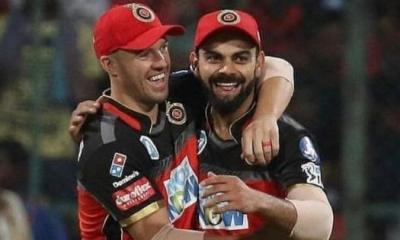 IPL 2019: Pre-Tournament Best XI for Royal Challengers Bangalore