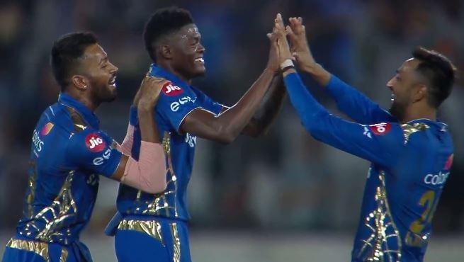 IPL 2019: Debutant Alzarri Joseph bags best bowling figures in IPL history