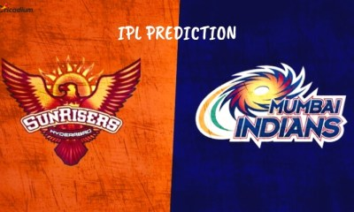 IPL 2019 Match 19 Prediction, SRH vs MI Match Prediction