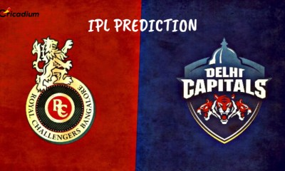 IPL 2019 Match 20 Prediction, RCB vs DC Match Prediction