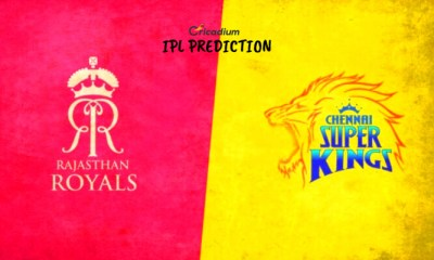 IPL 2019 Match 25, RR vs CSK Match Prediction