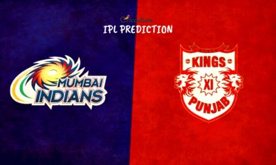 IPL 2019 Match 24, MI vs KXIP Match Prediction