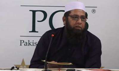 Pakistan among the favorites to win the World Cup, says Inzamam-ul-Haq