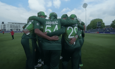 ICC World Cup 2019: Pakistan Team Preview, Strengths and Weaknesses
