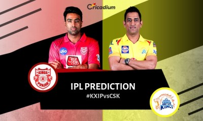 IPL 2019 Match 55, KXIP vs CSK Match Prediction, Who Will Win Today