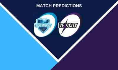Supernovas vs Velocity Match Prediction, SPN vs VEL T20I Who Will Win