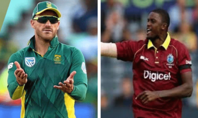ICC World Cup 2019 Warm-up Match 5 South Africa vs West Indies Match Prediction Who Will Win Today