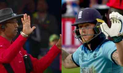 England should have been awarded five runs- Simon Taufel