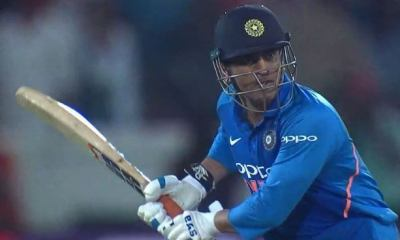 Dhoni will not be a part of India's tour to West Indies in next month