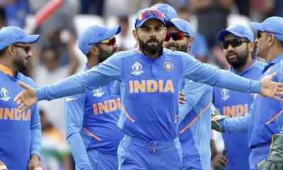 India have a chance to play Final without playing the Semi-Finals