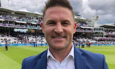 Brendon McCullum has been named as Kolkata Knight Riders head coach