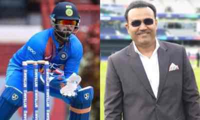 Virender Sehwag finds Rishabh Pant has the ability to replace MS Dhoni
