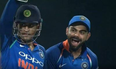 Dhoni and Kohli Can't Sacrifice Their Reputations For Match-Fixing