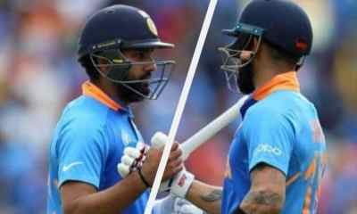 Yuvraj Singh backs Rohit as the Indian Skipper for T20I