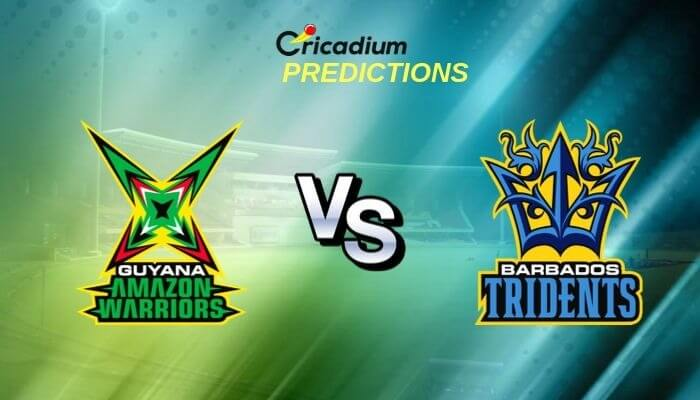 CPL 2019 Final GAW vs BT Match Prediction Who Will Win CPL Final 2019