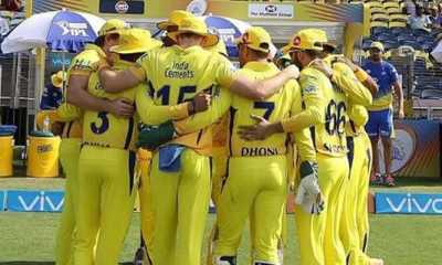 Adaptation is the key to Chennai Super Kings success at home