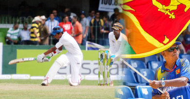 Sri Lanka domestic cricket to be postponed