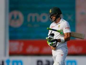 India v South Africa Delhi Test Live Updates