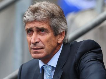 Manchester City manager's detractors could feel vindicated after City's league defeats this season