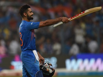 Admirable Aspects Virat Kohli
