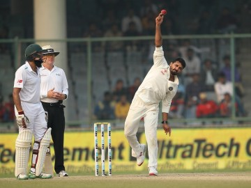 Test Matches in India