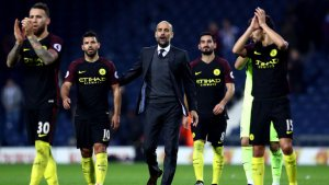 Manchester City Upcoming Matches Could Make or Break the Blues' Season