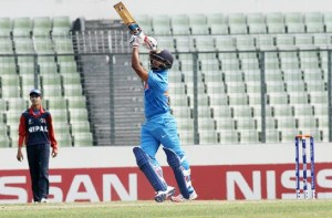 India's Playing XI for the 2nd T20 vs. England