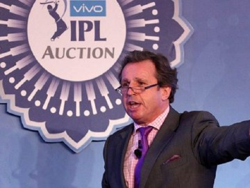 IPL Auction 2017: Mumbai Indians Team for IPL 2017