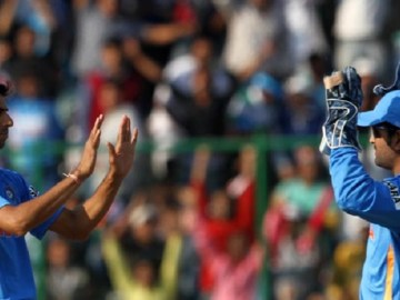 Probable 15-man Indian Squad for Champions Trophy 2017