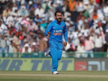 Latest ICC ODI player rankings - Kedar Jadhav
