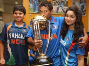 ICC Cricket World Cup Final 2011