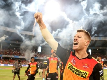 IPL 2017 First Match: SRH and RCB Playing XI