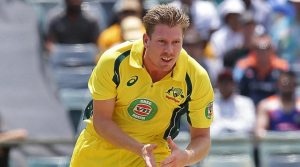 Australia Squad for Champions Trophy 2017... without all-rounder James Faulkner