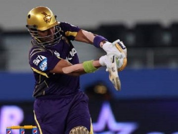 32nd match scorecard, IPL 2017: KKR vs DD