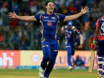 25th Match, IPL 2017: MI vs DD