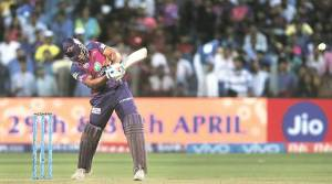 24th match, IPL 2017: RPS vs SRH