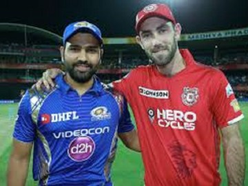 Match 51: MI vs KXIP, Wankhede