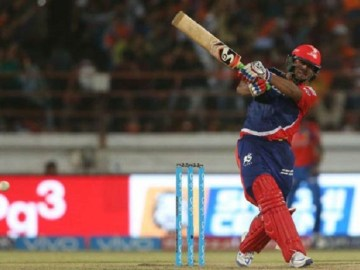 42nd match: Pant and Samson lead Delhi to comfortable win over Gujarat