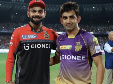 Match 46: RCB vs KKR